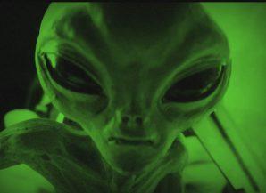 Gray Alien-Rahasyamaya