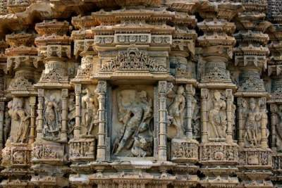 kiradu-temples