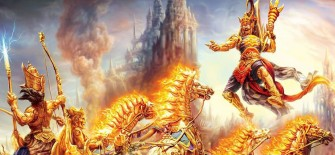 The War of Mahabharata-Rahasyamaya