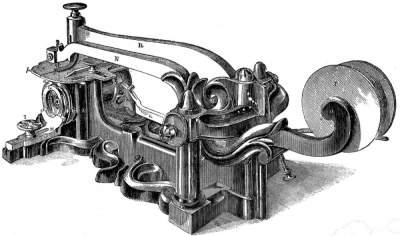 सिलाई मशीन के आविष्कार का रहस्य