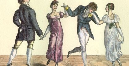 The Dancing Disease-Rahasyamaya