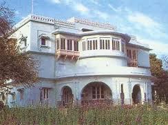 राजस्थान का भुतहा महल