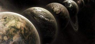 क्या प्राचीन ऋषियों को समानांतर ब्रह्माण्डों का ज्ञान था