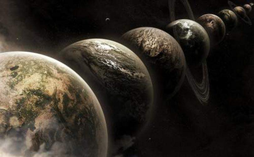 क्या प्राचीन ऋषियों को समानांतर ब्रह्माण्डों का ज्ञान था ?
