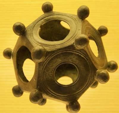 रोमन साम्राज्य के रहस्यमय राशिचक्रीय यंत्र