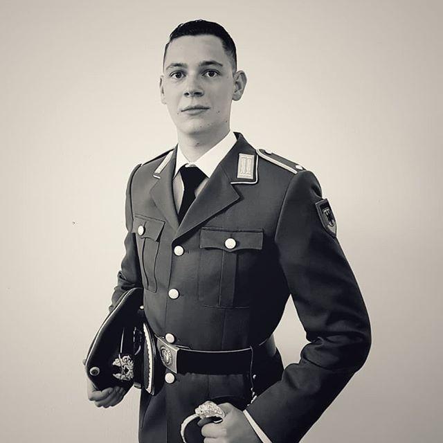 german lieutenant