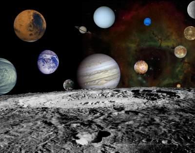 क्या इन्टरस्टेलर भारतीय ब्रह्माण्ड विज्ञान से प्रेरित थी