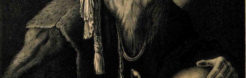 Michael Nostradamus-Rahasyamaya