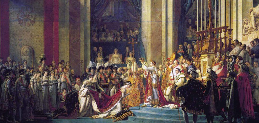 The_Coronation_of_Napoleon