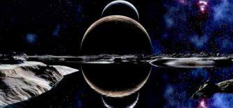 ब्रह्माण्ड में असंख्य सूर्यों का अस्तित्व