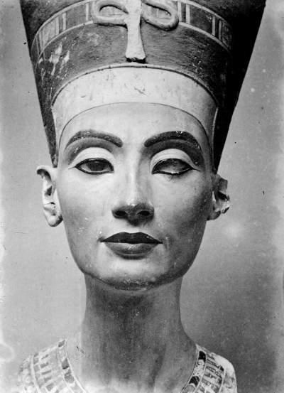 मिस्र की रहस्यमय सम्राज्ञी-नेफेर्तिती