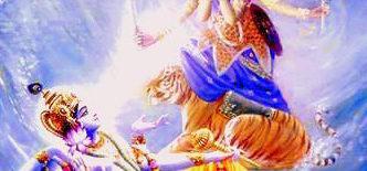 Aadishakti Mahamaya-Rahasyamay