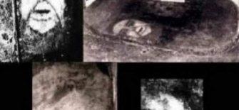 Belmez-Faces