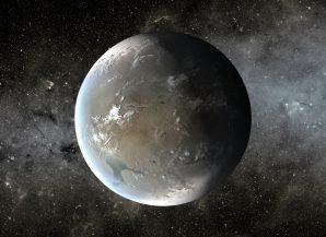 Aliens Planet