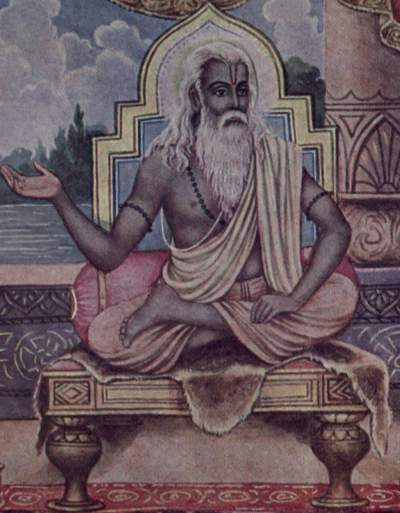 Maharishi-Vedavyas-JI