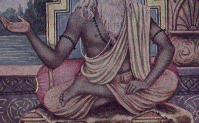 Maharishi Vedavyas JI