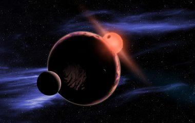 NASA-Planet Image