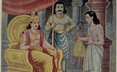 King Bali