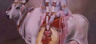 भगवान शिव और ब्रह्मा जी का परमपिता परमेश्वर से सम्वाद