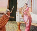 कहानी, सूपर्णखा, मंथरा, और कुब्जा के पूर्वजन्म की