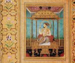मयूर सिंहासन यानी तख्ते ताऊस के रहस्यमयी ख़जाने का इतिहास