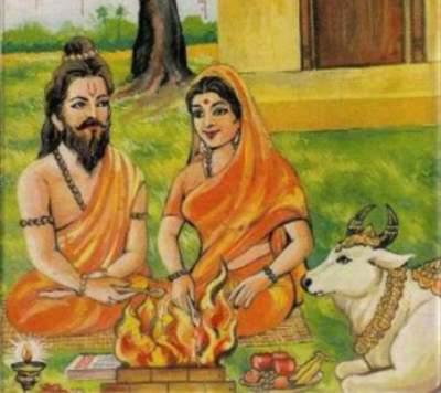 Arundhati Kaun thi