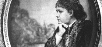 हेलेना ब्लावाट्स्की के रहस्यमयी जीवन की कुछ अनकही कहानियाँ
