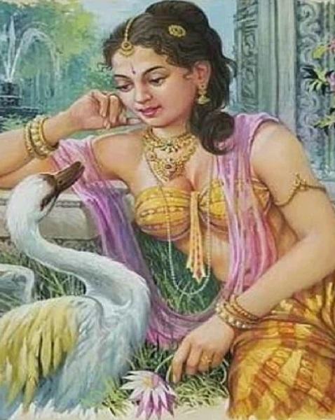 damyanti