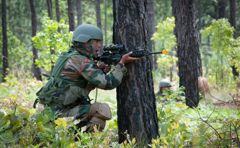 भारतीय सेना के अमर बलिदानी, जिन्होंने मौत के बाद भी सैनकों की सहायता की