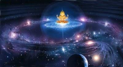 भगवान ब्रह्मा जी कौन थे, उनका अवतरण कैसे हुआ था तथा उन्होंने ब्रह्माण्ड की रचना कैसे की थी