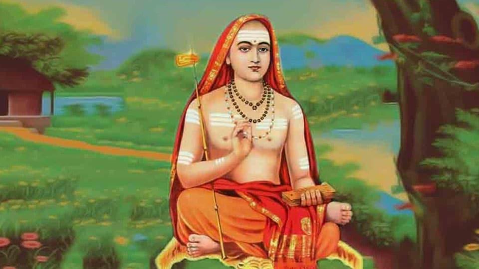 adi shankarachaya