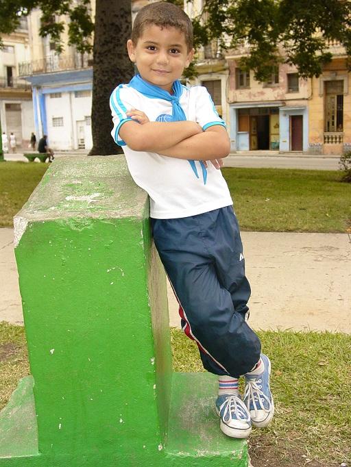 Young_Boy_in Havana Cuba