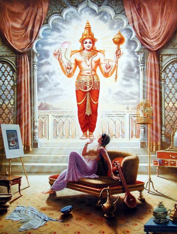पाण्डव कौन थे, देवताओं के अंश से उनका अवतरण किस प्रकार संभव हुआ?