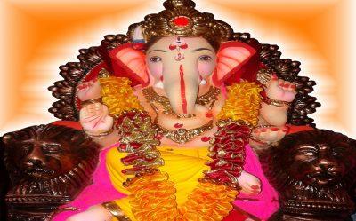 भगवान गणेश के धूम्रकेतु अवतार व उनके आठ प्रमुख अवतारों का वर्णन