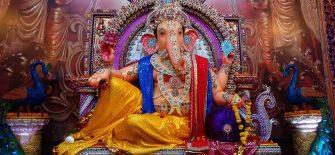 शिवपुराण, पद्मपुराण, ब्रह्मवैवर्त पुराण, लिंगपुराण, स्कन्दपुराण व अन्य पुराणों में उपलब्ध भगवान् गणेश के प्राकट्य की कहानियां