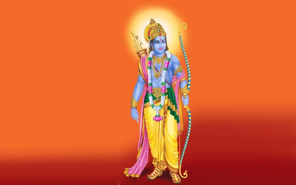 हिन्दुओं के ह्रदय में बसते हैं श्री राम