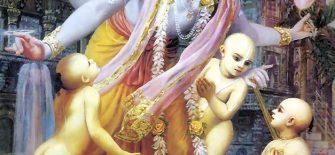 श्री सनकादि मुनि कौन हैं, उनके श्राप से हिरण्यकशिपु, हिरण्याक्ष, रावण, कुम्भकर्ण और शिशुपाल आदि जैसे राक्षस कैसे पैदा हुए