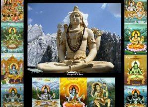भगवान शिव के एकादश रूद्र अवतार