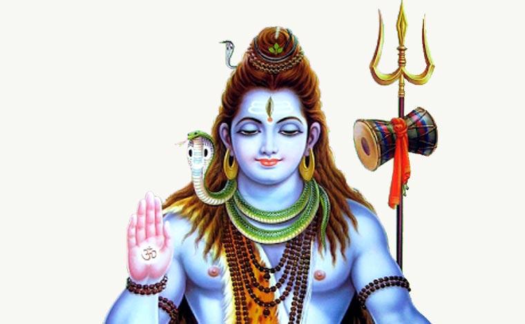 भगवान शिव के सद्योजात, वाम देव, तत्पुरूष, अघोर और ईशान अवतार
