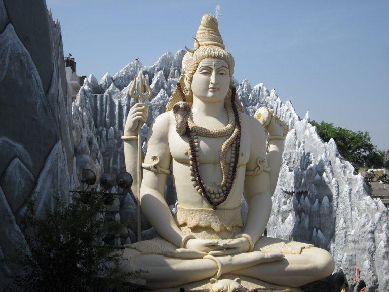 भगवान शिव के अवधूतेश्वर अवतार की कथा