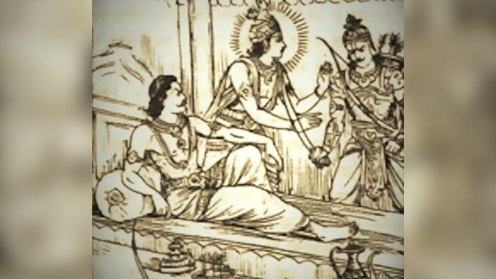 why-arjun-wanted-to-kill-yudhidtir