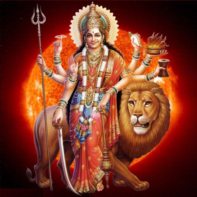 नवरात्रि में करें, युद्ध में शत्रु पर विजय के लिए मंत्र साधना