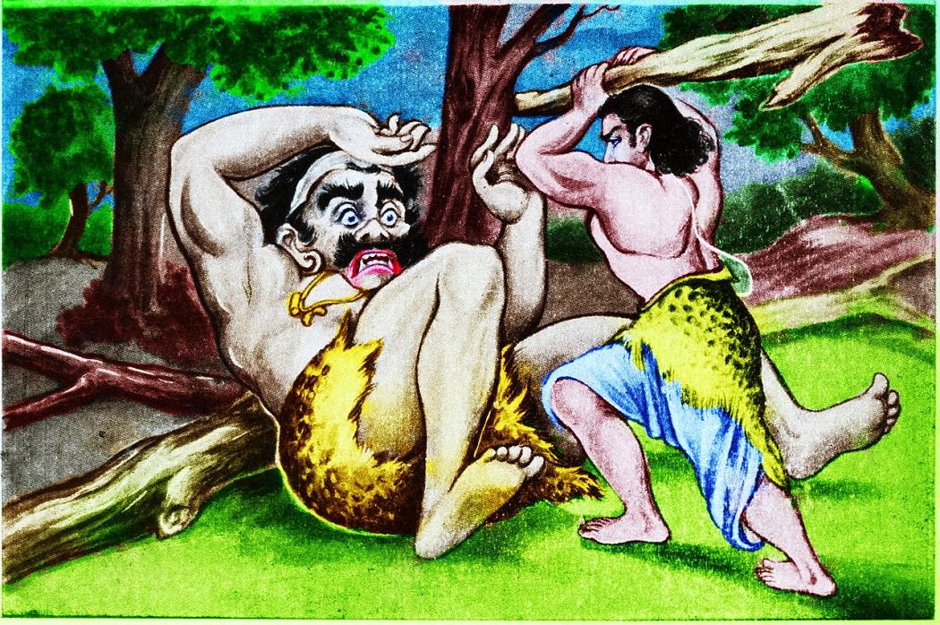 भीमसेन ने बकासुर का वध क्यों और किस प्रकार किया, क्या उन्हें इसके लिए माता कुन्ती ने आज्ञा दी थी