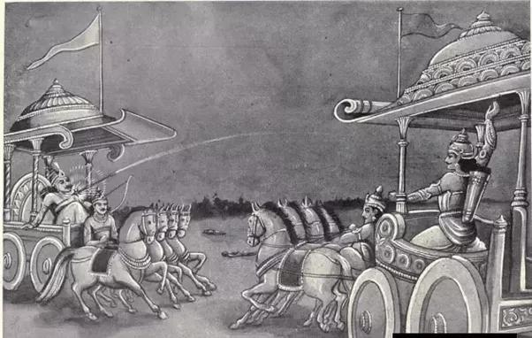 महाभारत युद्ध के बीच में कर्ण और शल्य के बीच हुए वाकयुद्ध का क्या परिणाम निकला