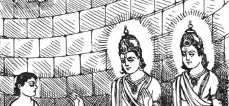 उपमन्यु की कथा