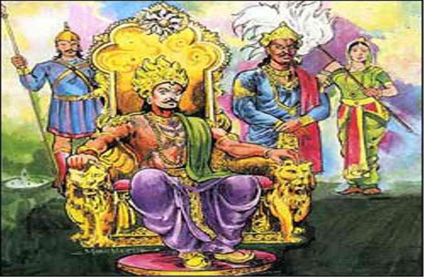 vikramaditya