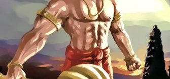 कर्ण वध के पश्चात्, दुर्योधन का पाण्डव सेना में अपना पराक्रम दिखाना