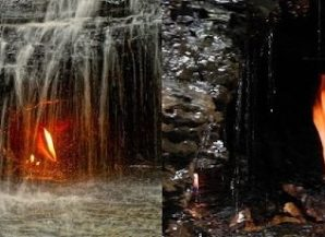 क्या हिमांचल क्षेत्र में कोई रहस्यमय अग्नि स्वरुप शक्ति है जो राक्षसों का संहार करती है