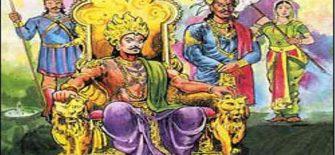 सिंघासन बत्तीसी की पहली पुतली रत्नमंजरी