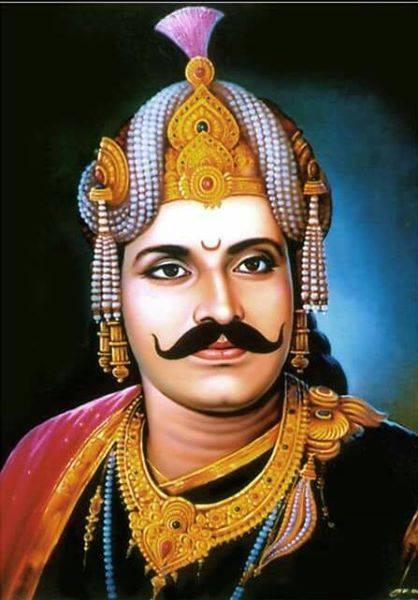 सिंहासन बत्तीसी की छठी पुतली रविभामा ने राजा भोज को विक्रमादित्य की कथा सुनायी
